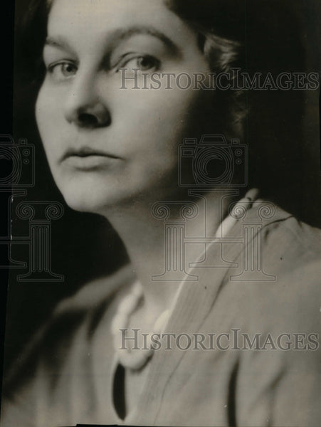 "1928 Genevieve Taggard, author ""Traveling S - Historic Images"
