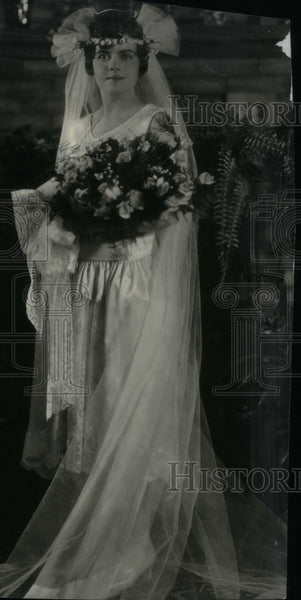 1926 Mrs.Armin P.Thebus Dorothy Andrews - Historic Images