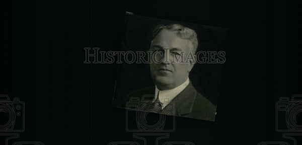 1929 William R. Eaton U.S. Representative - Historic Images