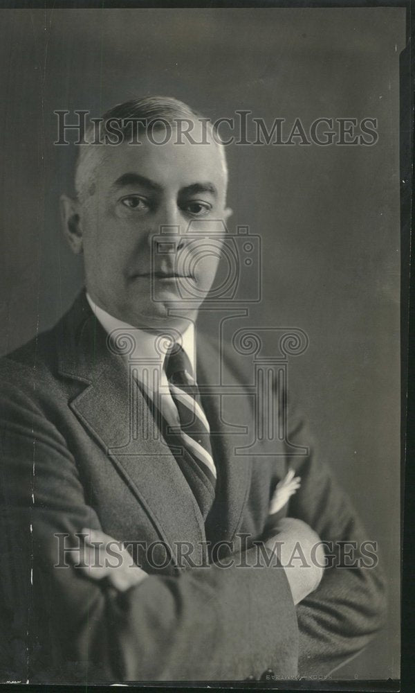 1927, Dr. Nathaniel A. Thompson/Telephone - RRV20149 - Historic Images