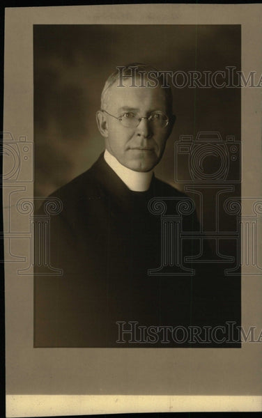 1918 Press Photo Martin Callanan British Politican East - RRW78803 - Historic Images