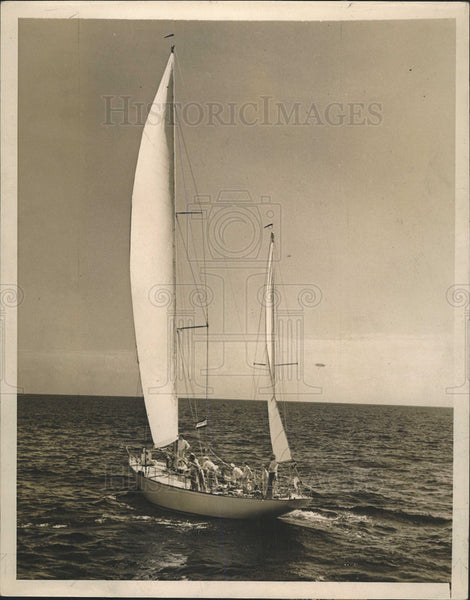 1946 Press Photo St. Petersburg Havana race - RRX88337 - Historic Images