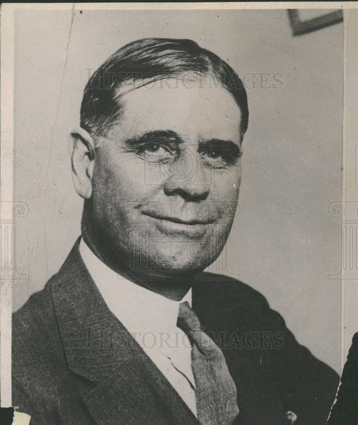 1929 Gentile Mormon Governor Elect George - Historic Images