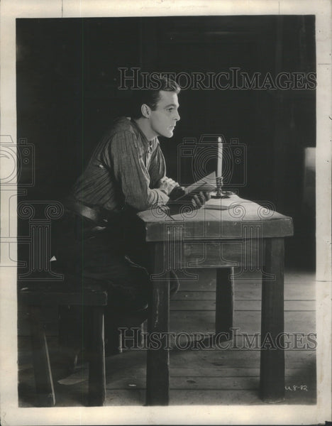 1925 James Neil Hamilton Commissioner Gordon Batman TV series - Historic Images