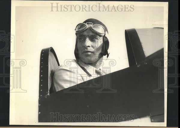 1933 Press Photo cant find any info on this pic - Historic Images
