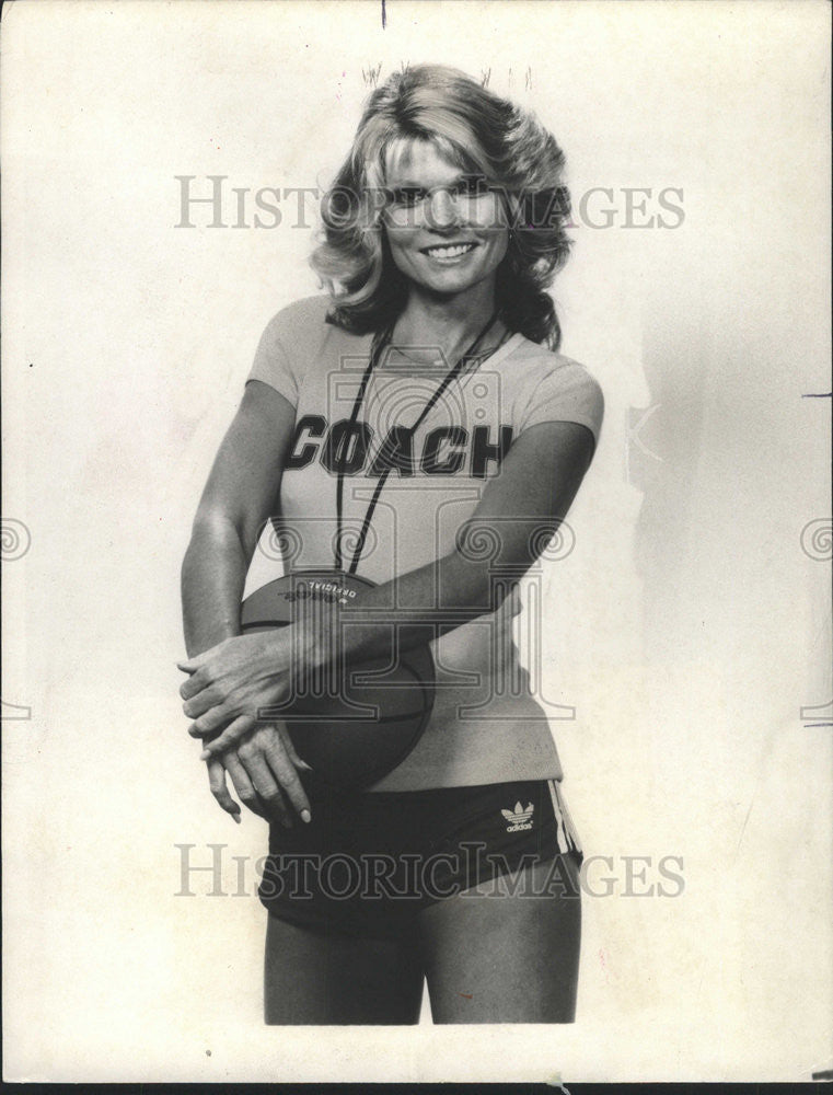 Cathy Lee Crosby poster