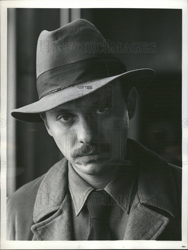 1978 Press Photo Hector Elizondo American Film Television Actor - Historic Images