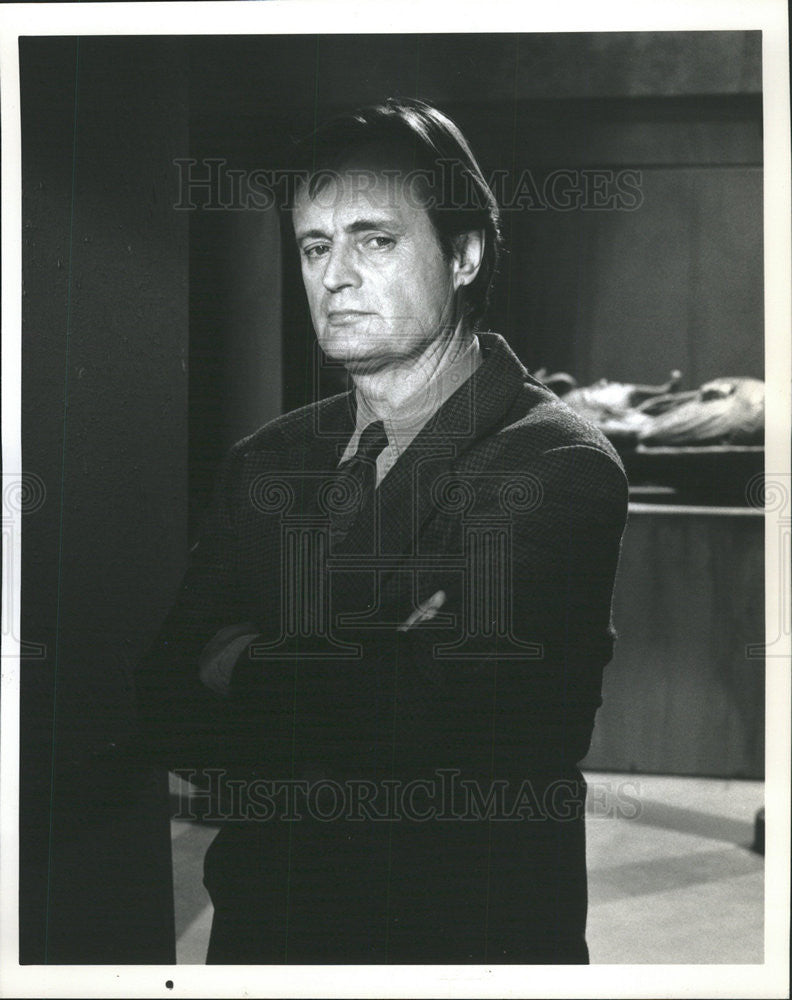 foto David McCallum (born 1933)