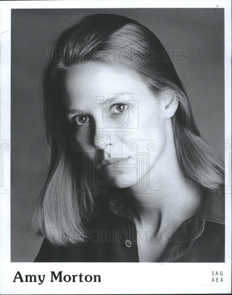 Press Photo Amy Morton Steppenwolf Theater - Historic Images