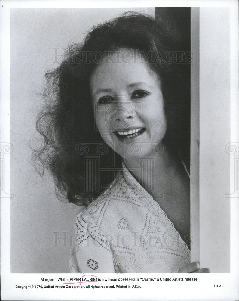 Piper Laurie Piper Laurie new picture