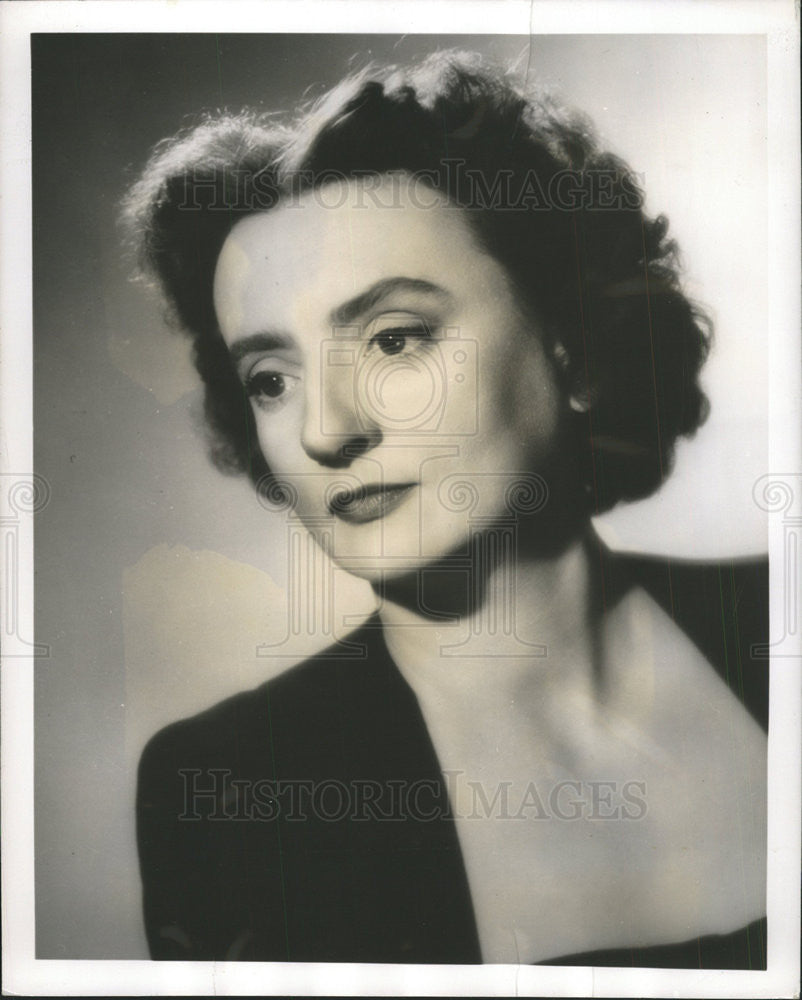 Mildred Natwick bewitched