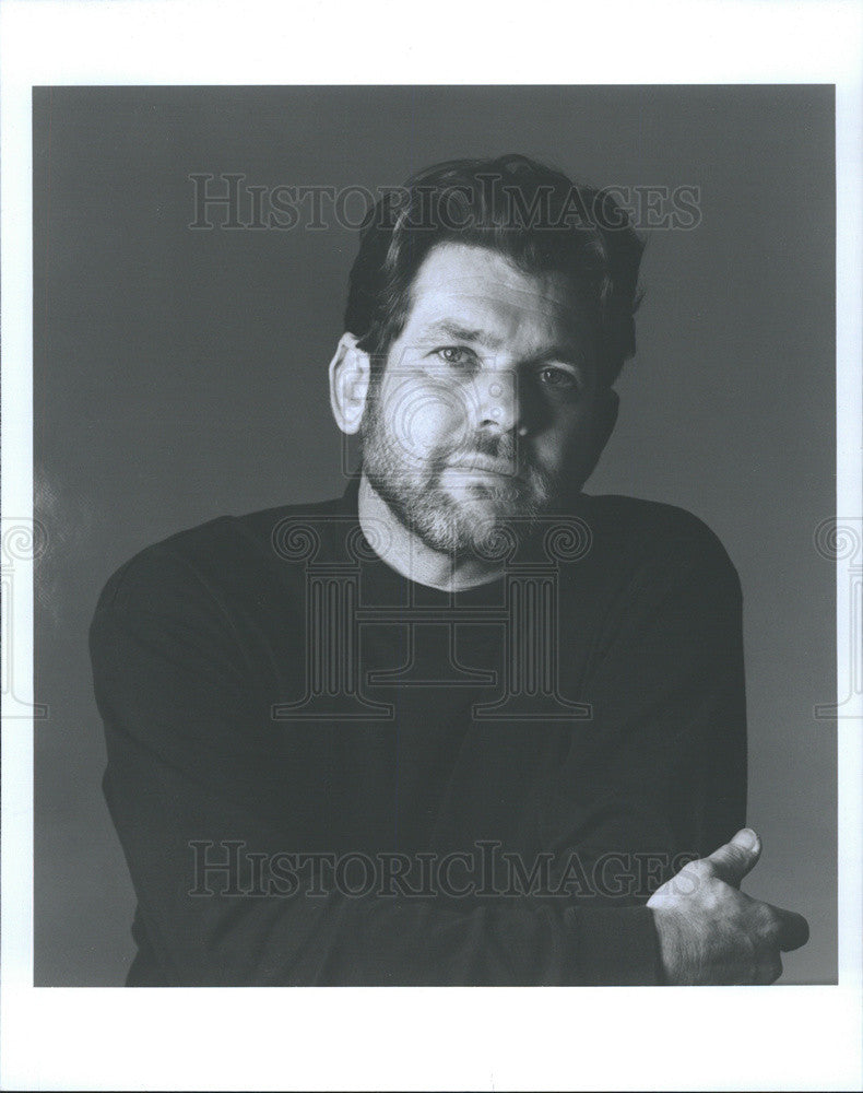 Press Photo Editor and Publisher Jann Wenner - Historic Images