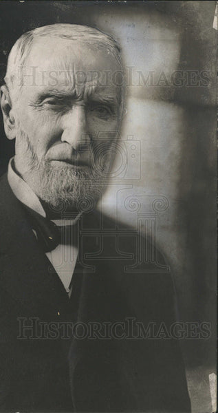 1913 Press Photo Joseph Cannon - Historic Images