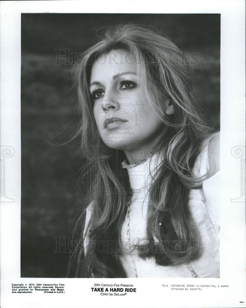 pictures Catherine Spaak