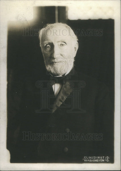 1917 Press Photo Joseph P. Cannon - Historic Images