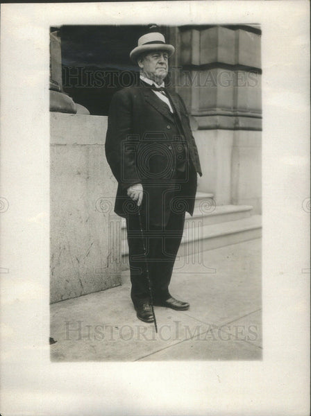 1912 Press Photo John I. Martin - Historic Images