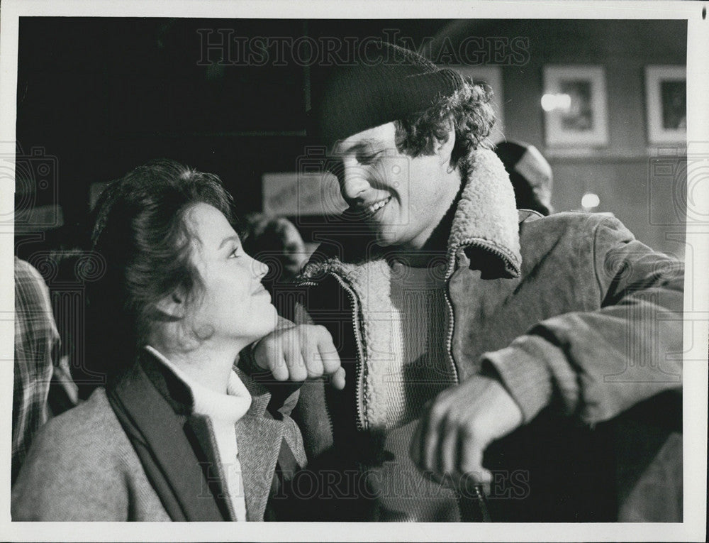 Press Photo Tom Berenger feature film debut was the lead in Rush It (1976), - Historic Images