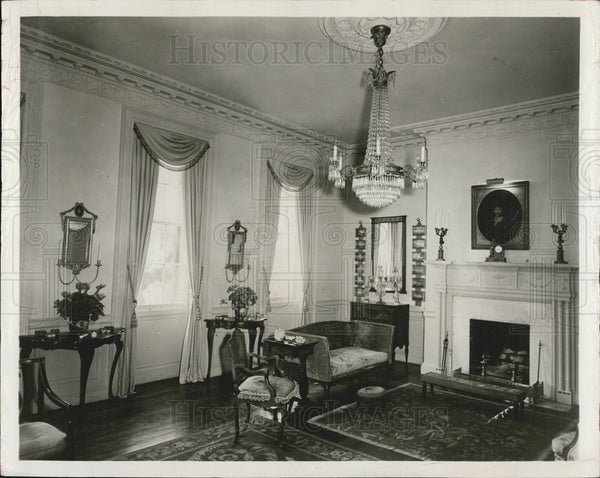 Press Photo State Develp Board,Columbia,South Carolina - Historic Images