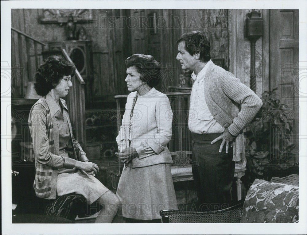 The Nancy Walker Show Beverly Archer William Daniels N Walker 1976 Vintage Press Photo Print Historic Images Archer is perhaps best known for her roles as iola boylan on mama's family for four seasons and as. 1976 press photo the nancy walker show beverly archer william daniels n walker
