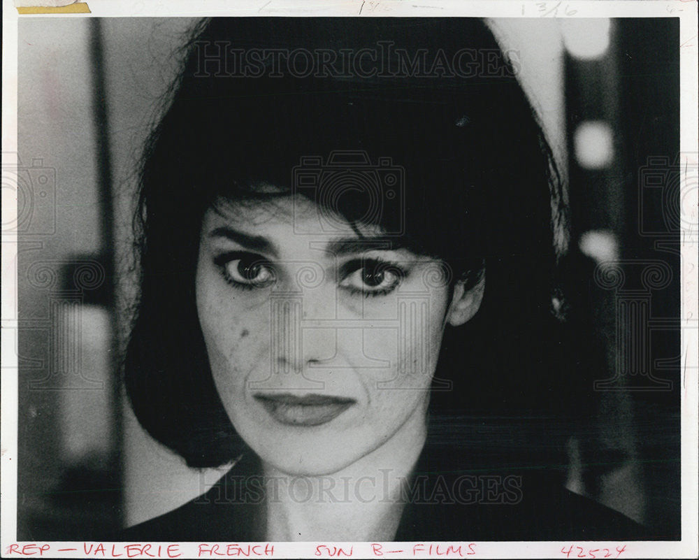 Discussion on this topic: Ursula Yovich, valerie-french-actress/