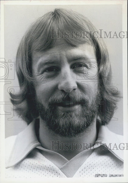 1979 Press Photo Adrian Webster - Historic Images