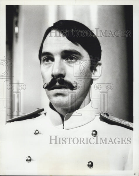 Press Photo Stuart Wilson - Historic Images