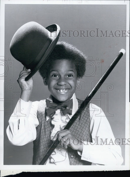 "1978 James Pelham the ""tap dance Kid"" - Historic Images"