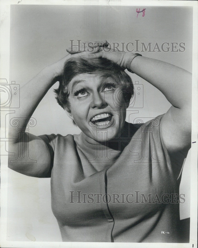 Pat Carroll (actress)