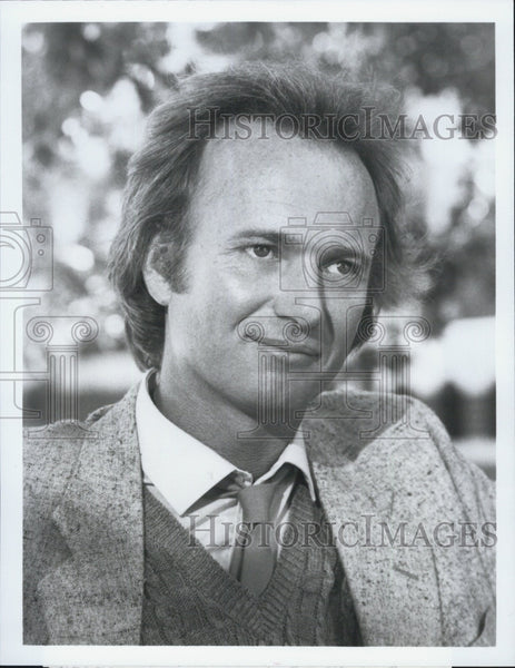 "2012 Press Photo Actor Anthony Geary ""The Imposter"" - Historic Images"