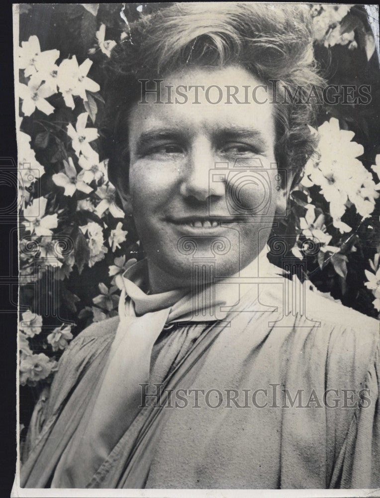 Press Photo Albert Finney - Historic Images