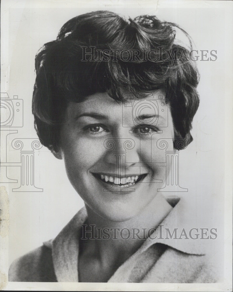 photo Patricia Routledge