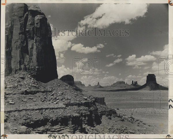 Press Photo Utah. - Historic Images
