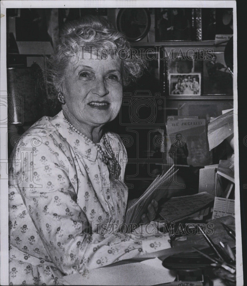 Billie Burke Billie Burke new photo
