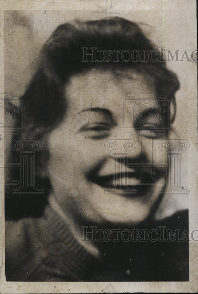 1961 Press Photo Patricia Ann Terry, 17, has been missing for seven months - Historic Images