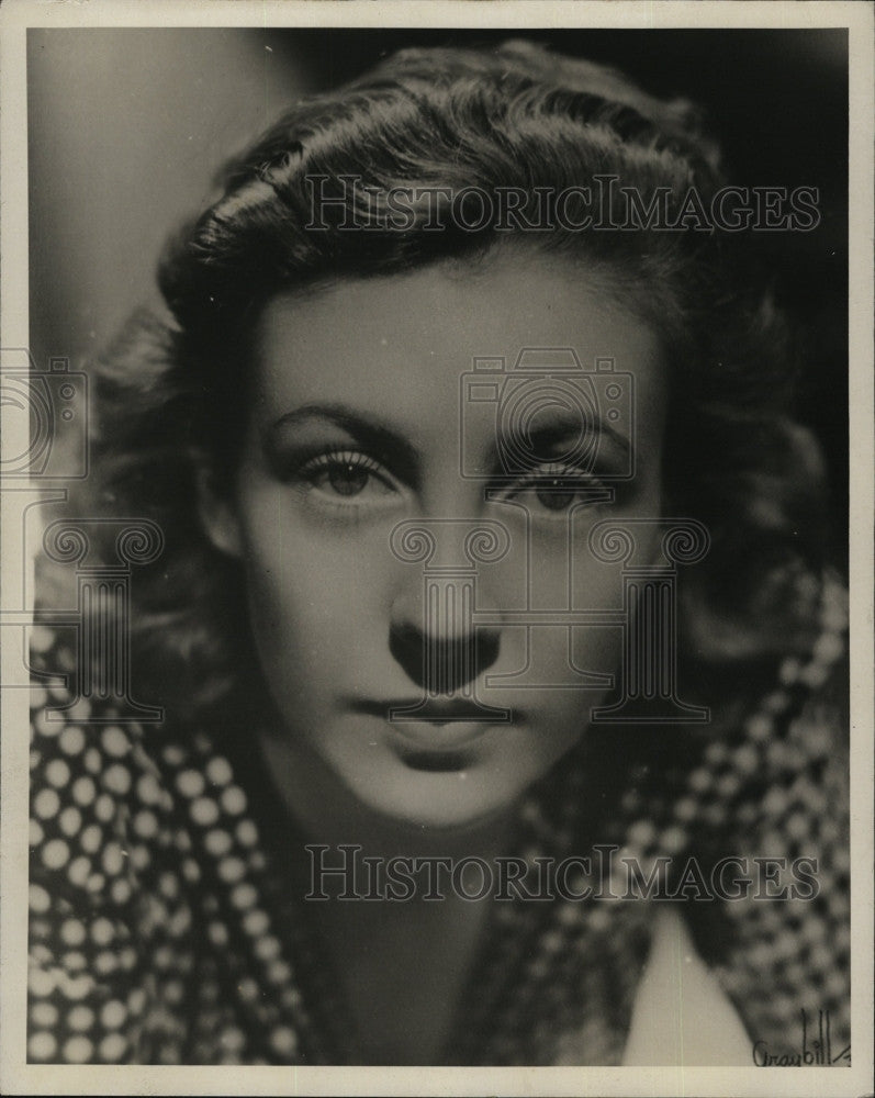 Mary Lawrence (actress)