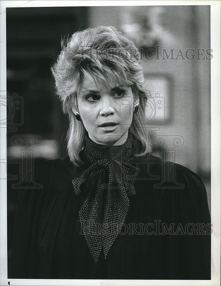 does Markie Post have a daughter