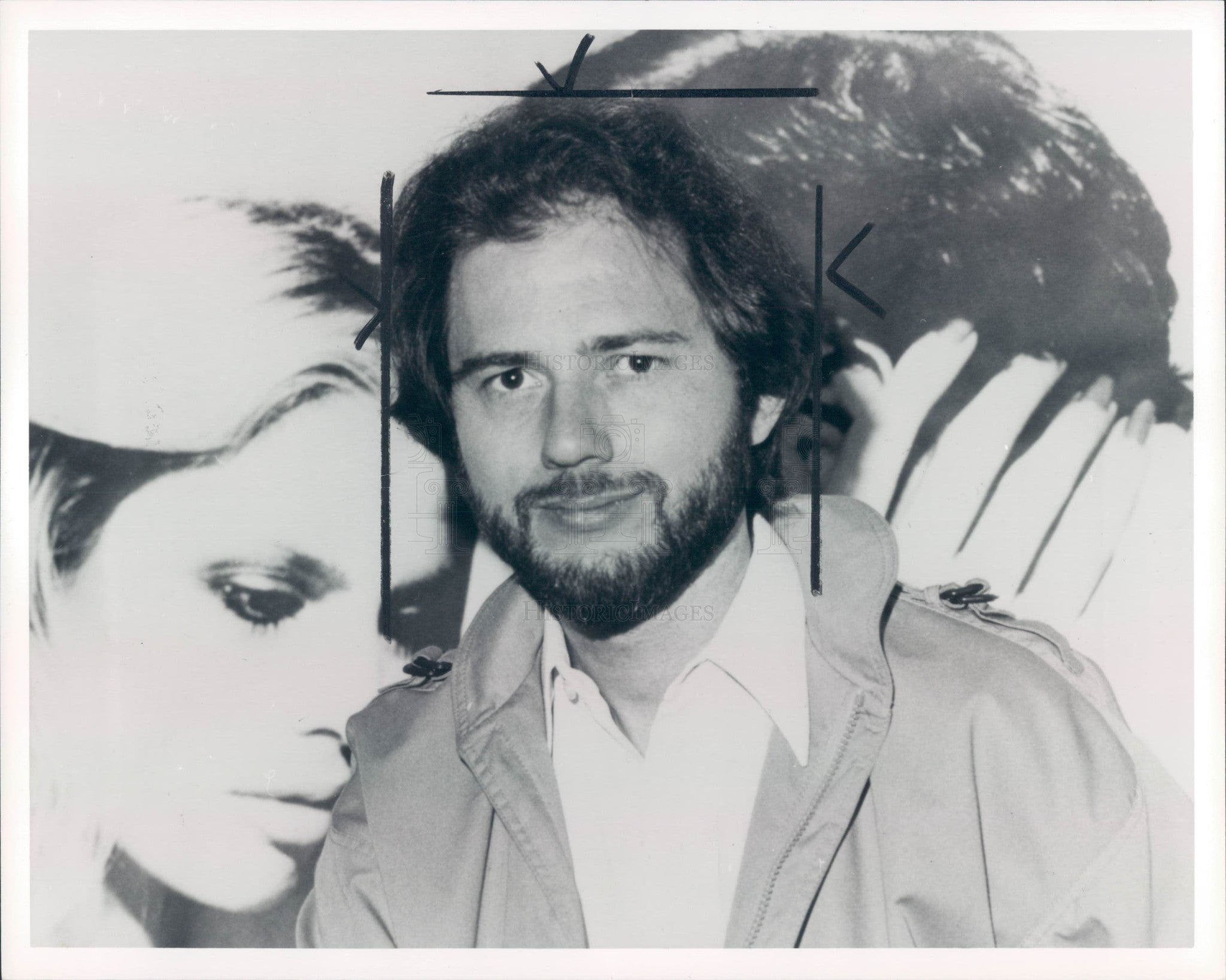 1980 Musician Author Rupert Holmes Press Photo - Historic Images