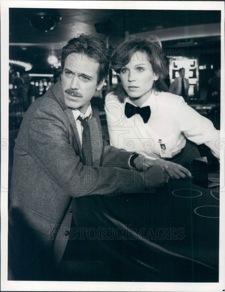 1985 Hollywood Actress Marilu Henner Press Photo - Historic Images
