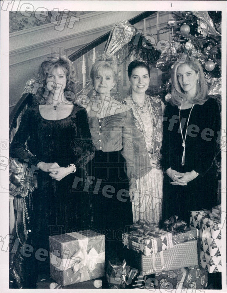 1994 Actors Julianne Phillips, Swoosie Kurtz, Sela Ward Press Photo adu525 - Historic Images