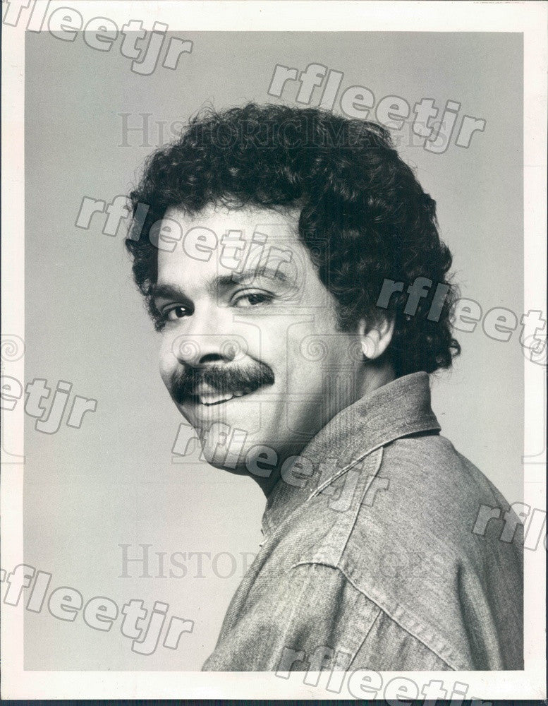 1974 Actor Jose Perez on TV Show On The Rocks Press Photo adw313 - Historic Images