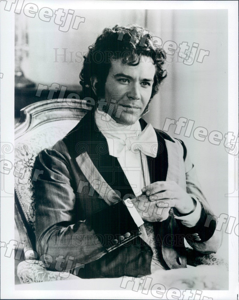 Undated Oscar Winning Actor Timothy Hutton in Film Press Photo ady209 - Historic Images