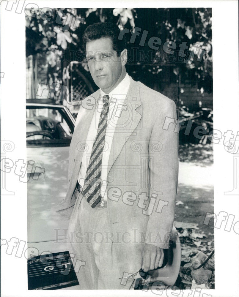 Undated Grammy Winning Musician Glenn Frey of The Eagles Press Photo adz87 - Historic Images