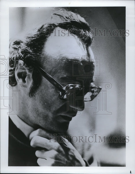 1979 Alfred Brendel Pianist - Historic Images