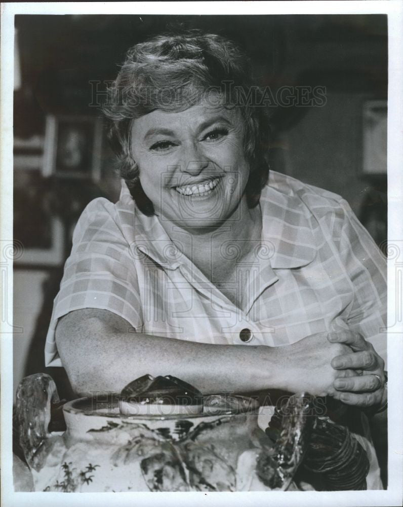 foto Pat Carroll (actress)