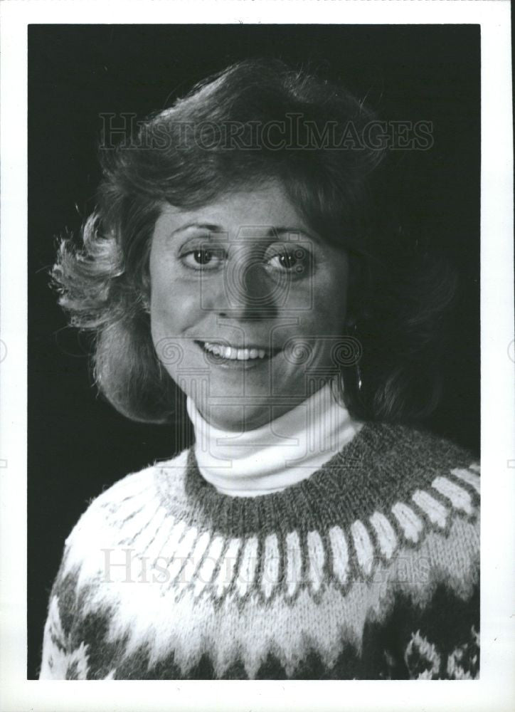 1994 Press Photo Nancy Costello - Historic Images