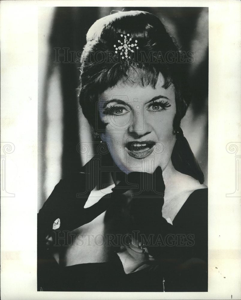 pics Hermione Gingold