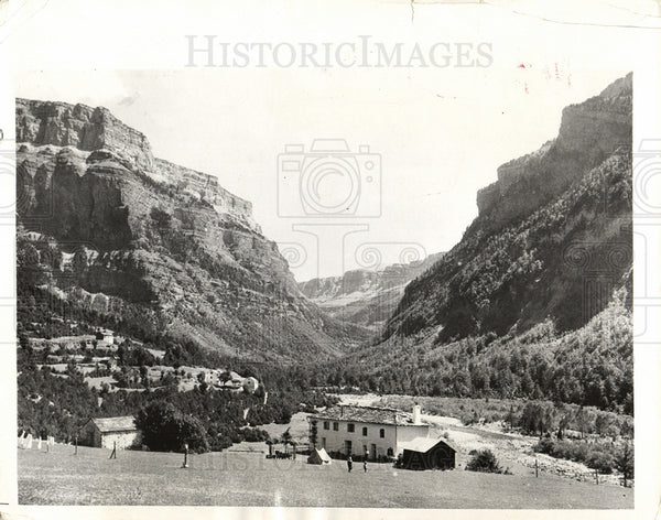 1931 arizona spain olivan - Historic Images