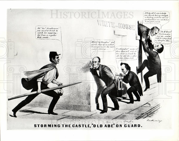1936 political cartoons - Historic Images