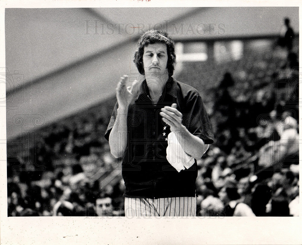 1976 Kevin Loughery American New York Nets