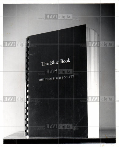 Products taggedentertainmentpage 294 historic images 1962 press photo this book holds the blueprint historic images malvernweather Choice Image